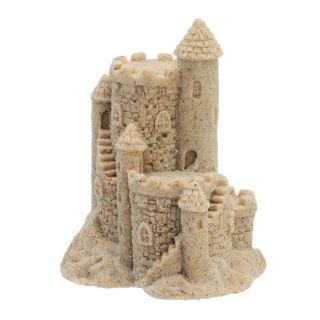 """Mr. Sandman Sand Castle Figurine 015 - 3.38"""" Tall"""