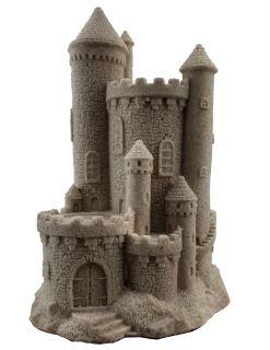 """Mr. Sandman Sand Castle Figurine 719 - 8"""" Tall"""
